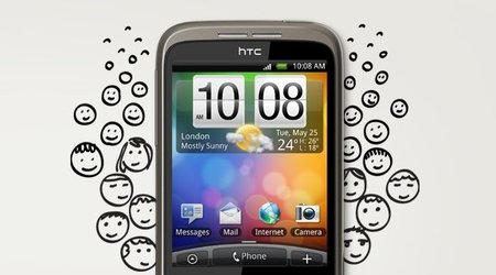 HTC abre sus primeras oficinas en México