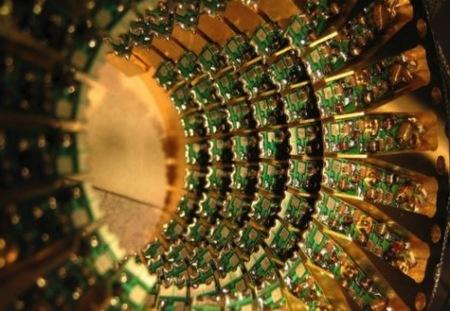 Google muestra un prometedor algoritmo de búsqueda cuántica