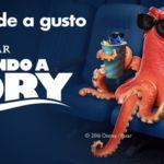Taquilla española | Pixar no falla