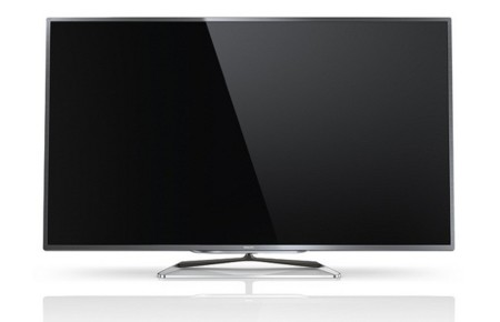 Philips 9000 con ambilight
