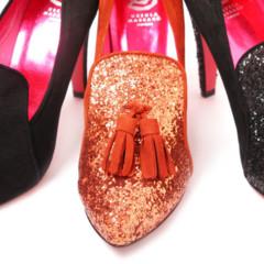 Foto 5 de 9 de la galería ursula-mascaro-otono-invierno-2012-2013-enamorada-de-este-calzado en Trendencias