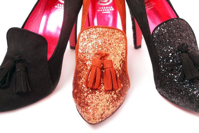 Foto de Úrsula Mascaró Otoño-Invierno 2012/2013: ¡enamorada de este calzado! (5/9)