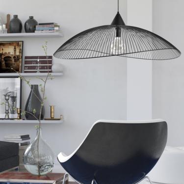 Descubre las 10 colecciones de lámparas de Leroy Merlin para crear un ambiente único en casa
