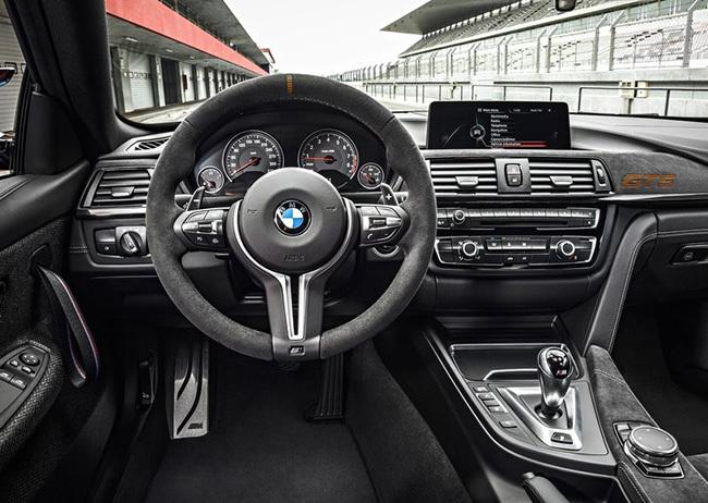 Foto de BMW M4 GTS (10/19)
