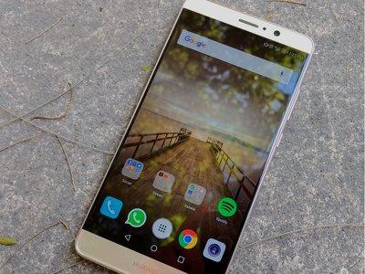 Huawei Mate 9, análisis