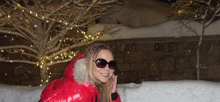7 motivos por los que consideramos que Mariah Carey hace bien en desaparecer por un tiempo