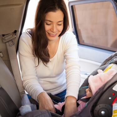 Black Friday 2020: las mejores ofertas en carritos de bebé, sillas de coche y sillas de paseo