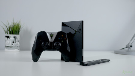 Prime Day: Nvidia Shield TV, con mando inalámbrico, por 179,99 euros