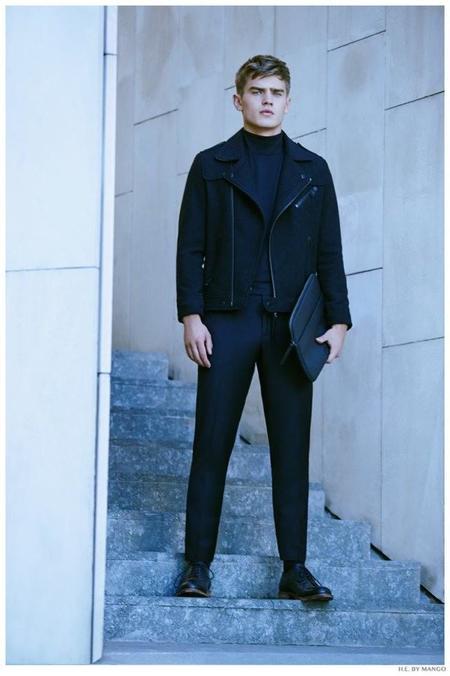 He By Mango Fall Winter 2014 Fashions Bo Develius 009