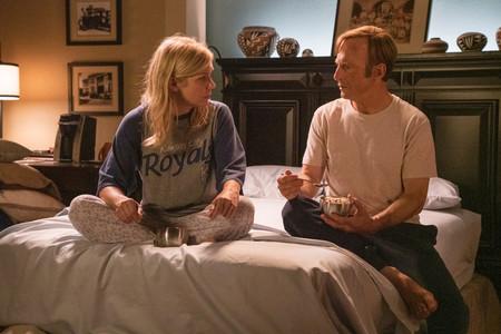 'Better Call Saul' cierra su excelente temporada 5 preparando el camino para el final de la serie