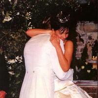 Quince años no son nada para los Beckham
