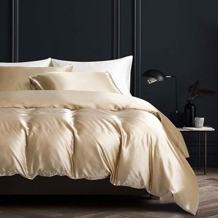 Ropa de cama extra suave para estrenar o regalar en San Valentín