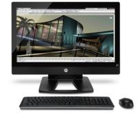 """HP Z1 y el nuevo concepto de las workstation """"todo-en-uno"""""""