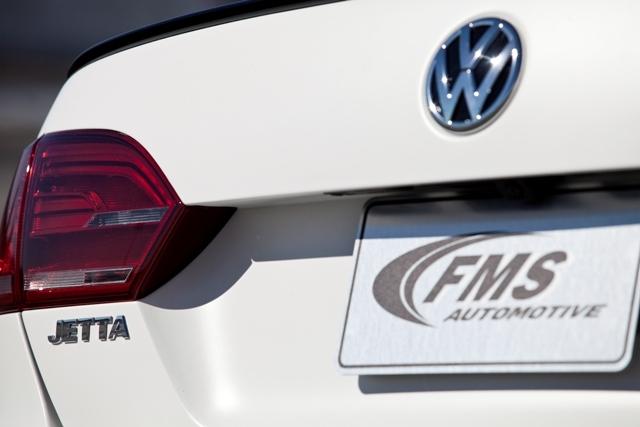 Foto de Volkswagen Jetta Racer´s Dream (6/20)