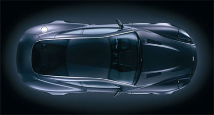 Aston Martin DBX, ¡no será un SUV!