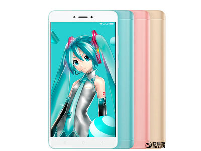 Xiaomi Redmi Note 4X: Snapdragon 625, más RAM y nuevos colores para este gama media