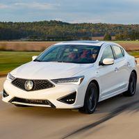 El Acura ILX sí tendrá sucesor y podría ser muy parecido al Civic Type R
