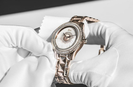 reloj-oro-rosa