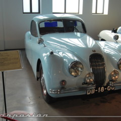 Foto 51 de 96 de la galería museo-automovilistico-de-malaga en Motorpasión