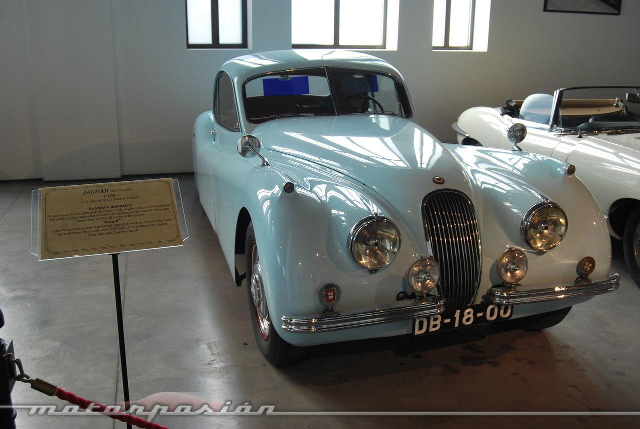 Foto de Museo Automovilístico de Málaga (51/96)