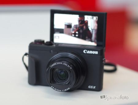 Canon Powershot G5 X Mark Ii 9