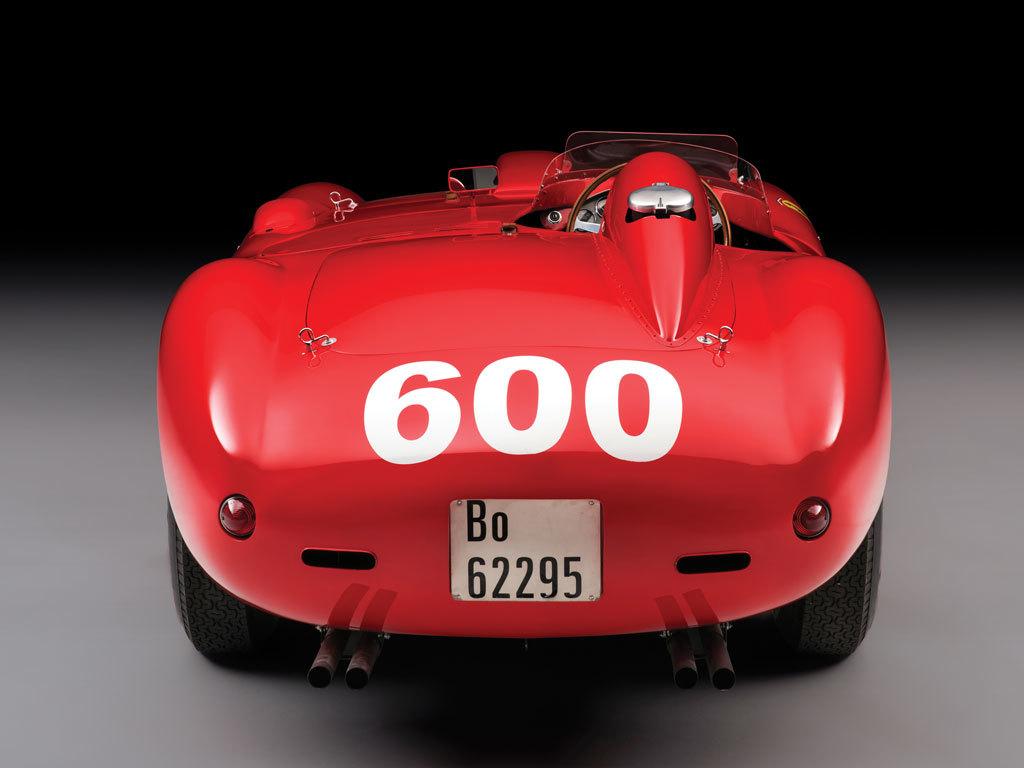 Foto de Ferrari 290 MM de Juan Manuel Fangio (9/15)