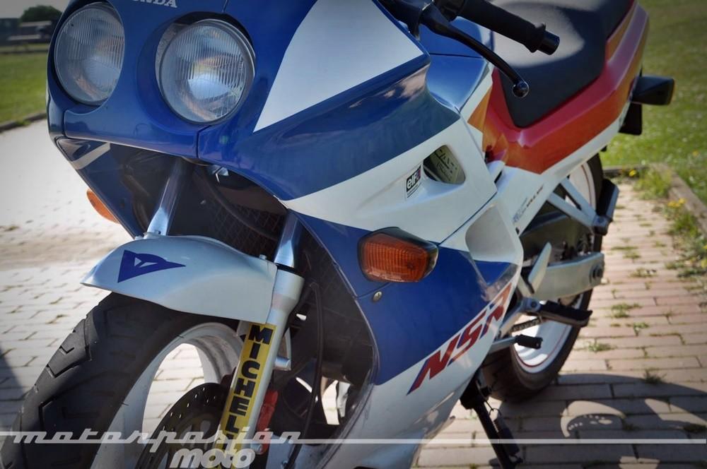 Honda NSR125R