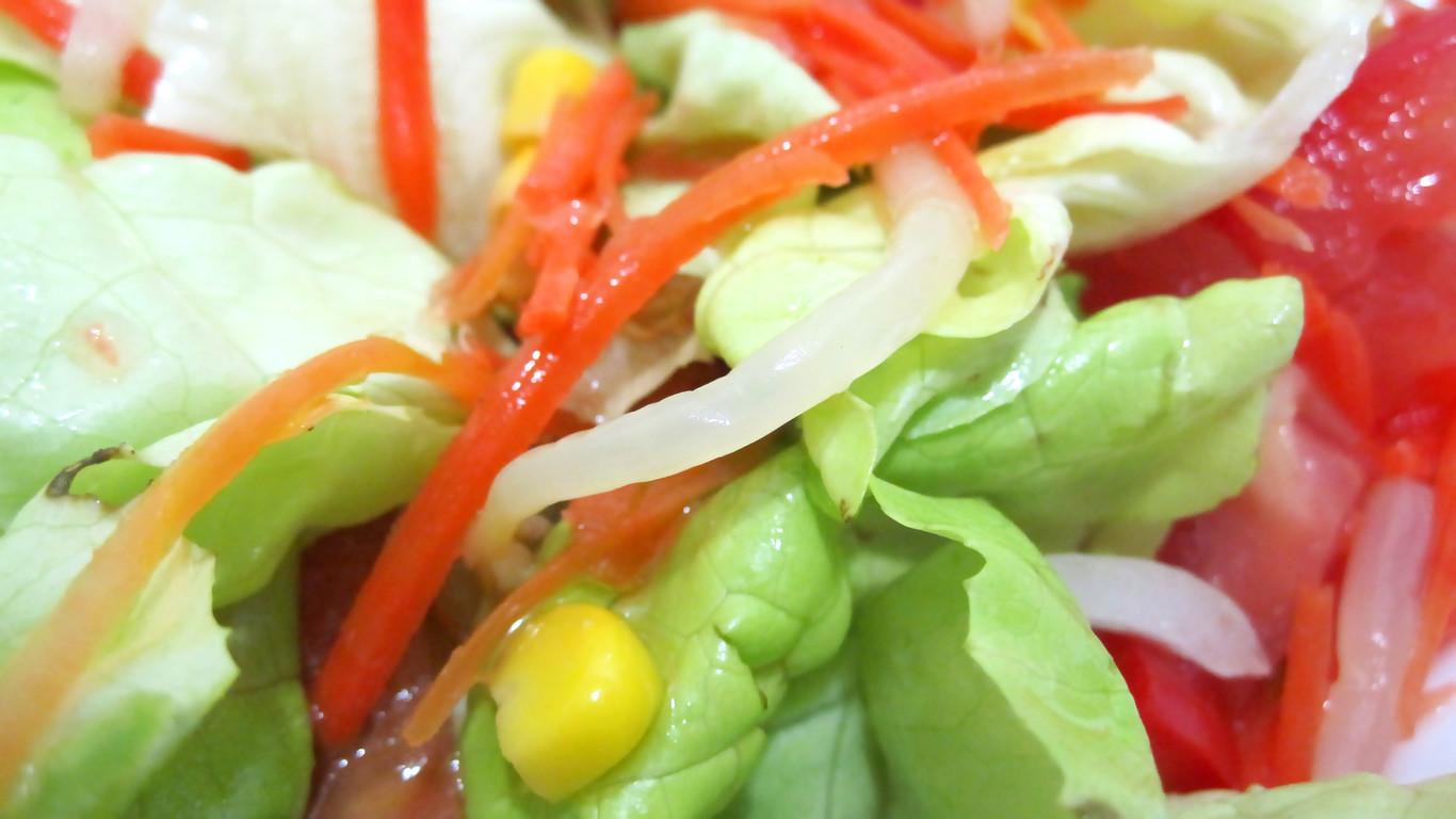 Los vegetales que comememos cada vez serán menos saludables por la contaminación
