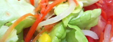 Los vegetales que comemos cada vez serán menos saludables por la contaminación