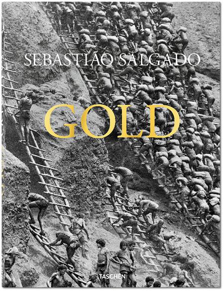 Salgado Gold Portada