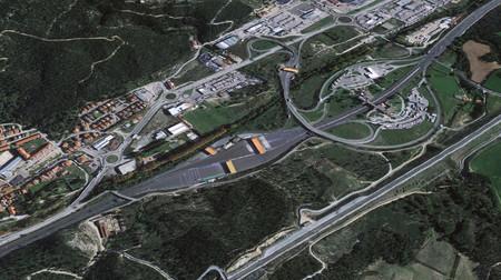 ACS y Atlantia cierran un acuerdo para hacerse con el control de las autopistas de peaje de Abertis