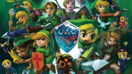 Zelda 30 Aniversario 3