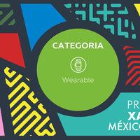 Mejor wearable, vota por tu preferido para los Premios Xataka México 2017