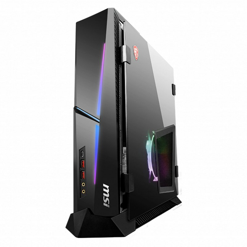 MSI MEG Trident X 10SD-853EU Intel Core i7-10700K/16GB/1TB+512GB SSD/RTX 2070 Super