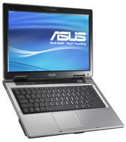 Asus A8Sr, con la nueva ATI Radeon HD2400