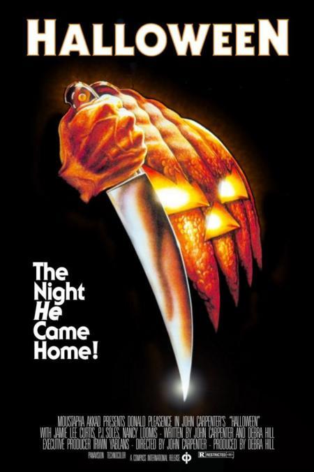 La guía definitiva de películas de terror para Halloween