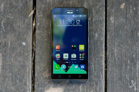 El Asus Zenfone Max recibe, por fin, Android Marshmallow