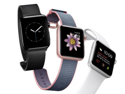 La razón por la que el Apple Watch siempre muestra la hora 10:09