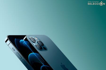 """El iPhone 12 Pro Max de 128 GB en TuImeiLibre está mucho más barato que el 12 Pro: gran pantalla de 6,7"""" y gran rebaja a 985 euros"""