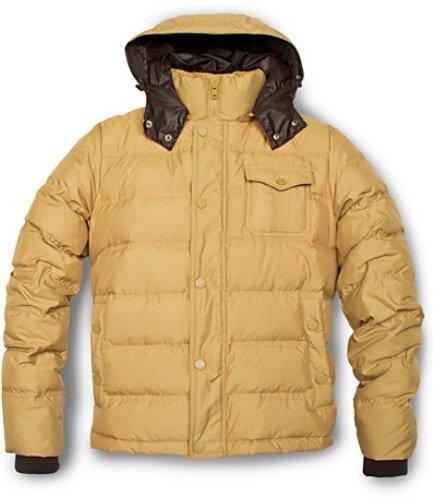 abrigos tendencia low cost invierno 2012