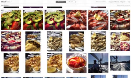 iCloud.com iOS 8.1