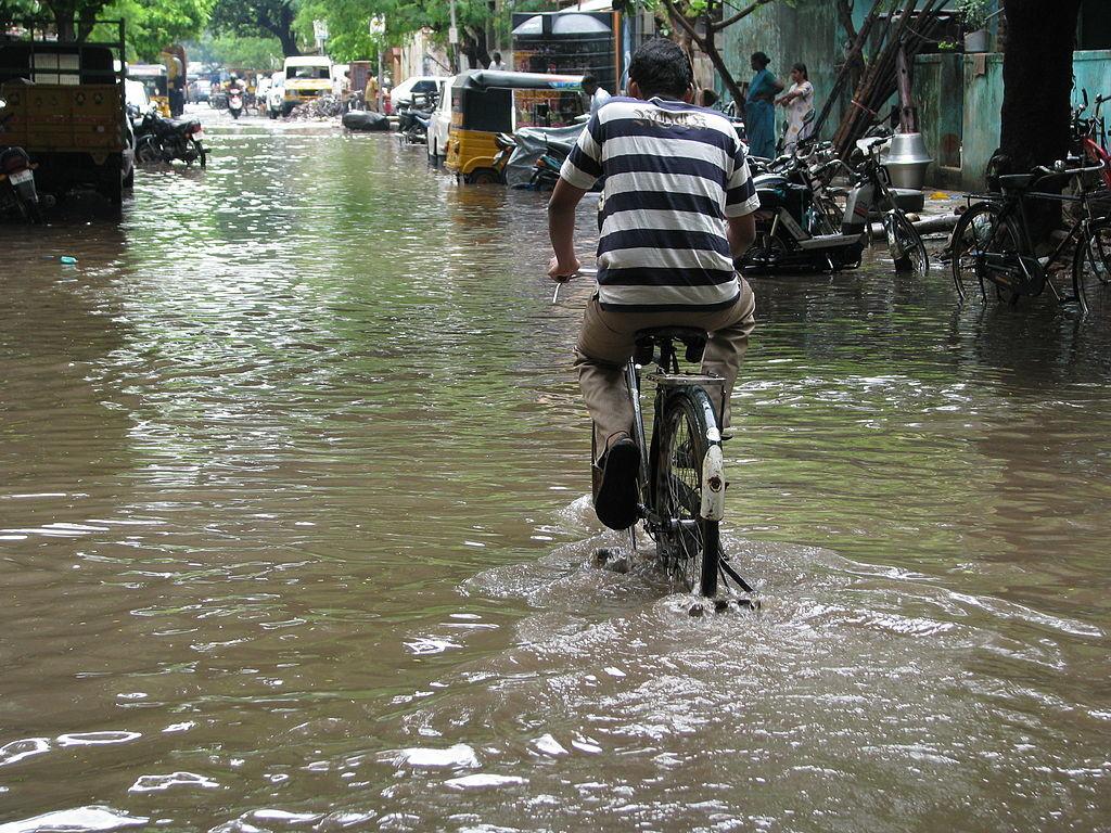 Google está usando Inteligencia Man made para predecir inundaciones en India