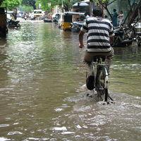 Google está usando Inteligencia Artificial para predecir inundaciones en India