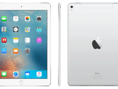 El iPad Pro de 9.7 pulgadas y 32GB de capacidad ahora por 505 euros en eBay