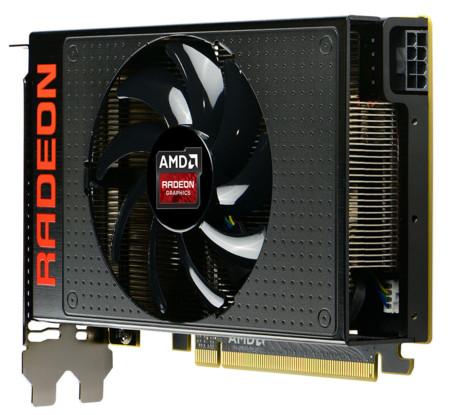 La AMD R9 Nano es una bestia gráfica 4K para ordenadores de salón