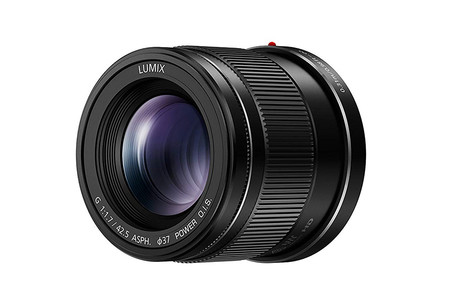 Panasonic Lumix G 425mm F17