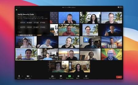 Cifrado, plataforma para eventos y más opciones de colaboración: todo lo que Zoom ha anunciado en Zoomtopia