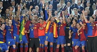 Las celebrities también vieron la Champions