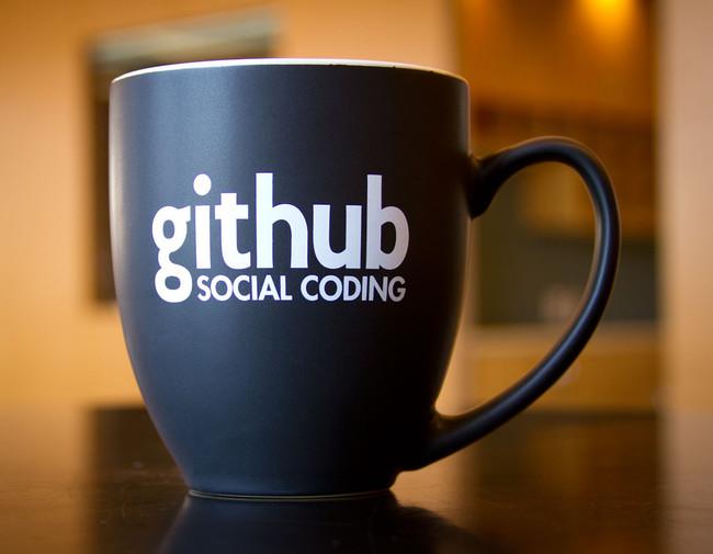 Github Liberar Proyecto