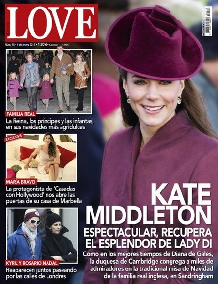 Portada Kate